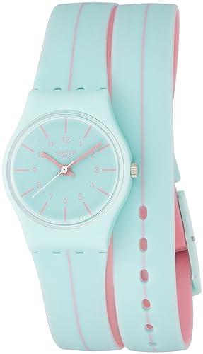 Reloj - Swatch - para - LL118
