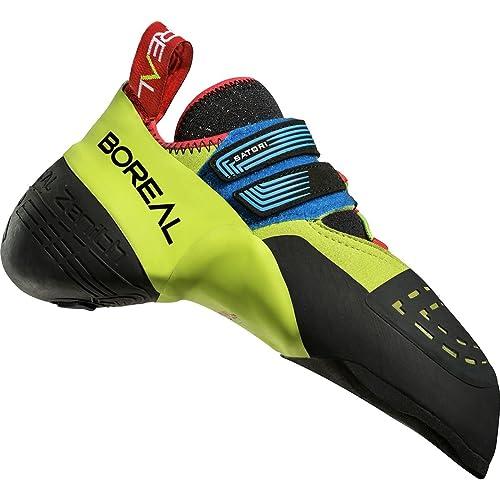 Boreal Satori, Zapatillas de Deporte Interior para Hombre: Amazon.es: Zapatos y complementos