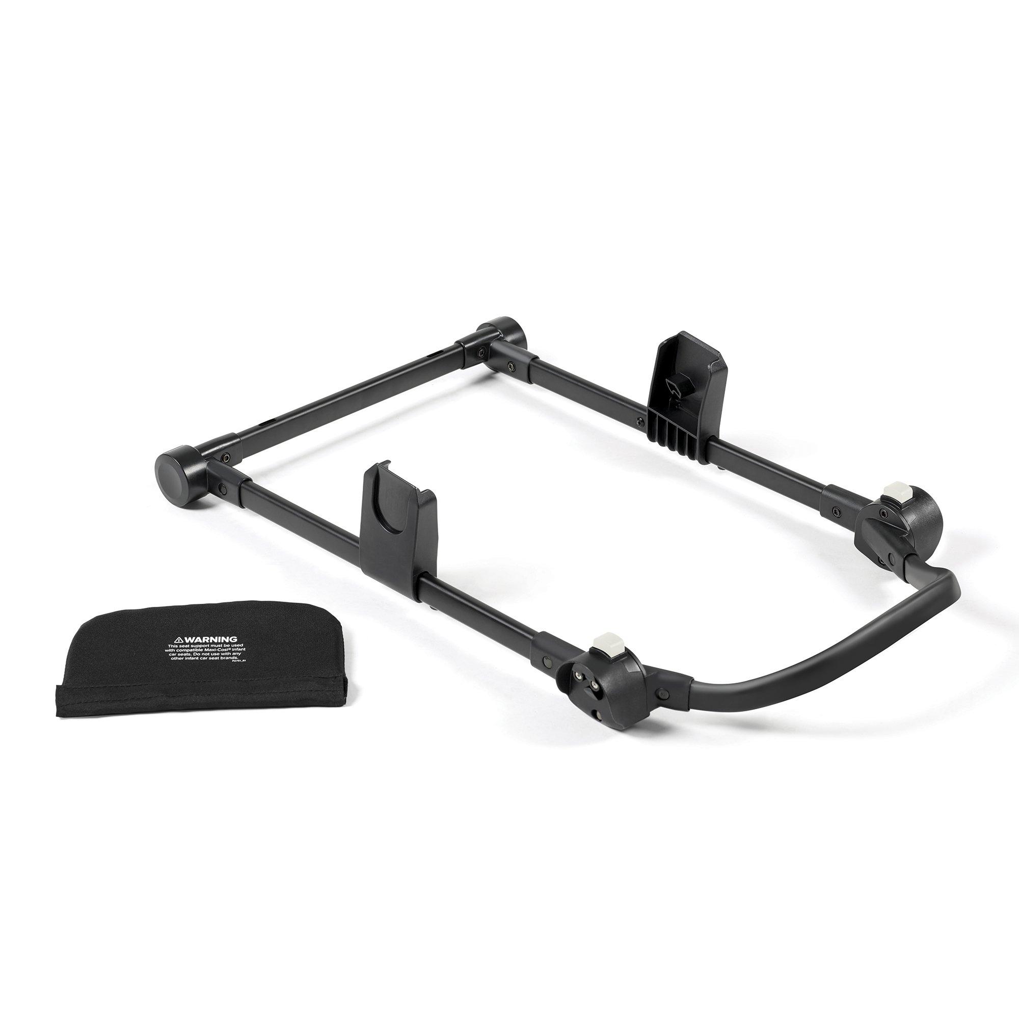 Austlen Baby Co. Entourage Rear Frame Car Seat Adapter, Multi - Cybex, Nuna, Maxi-Cosi