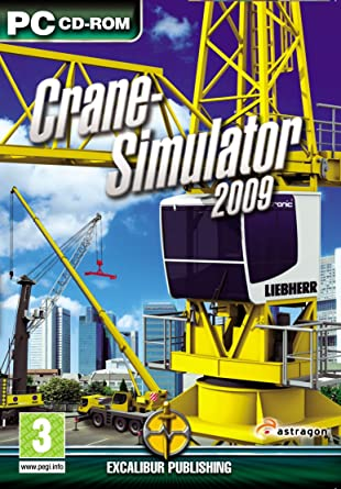 Crane Simulator 2017 Pc - The Best Crane Of 2018