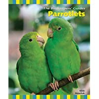 Parrotlets (Birdkeepers' Guides)