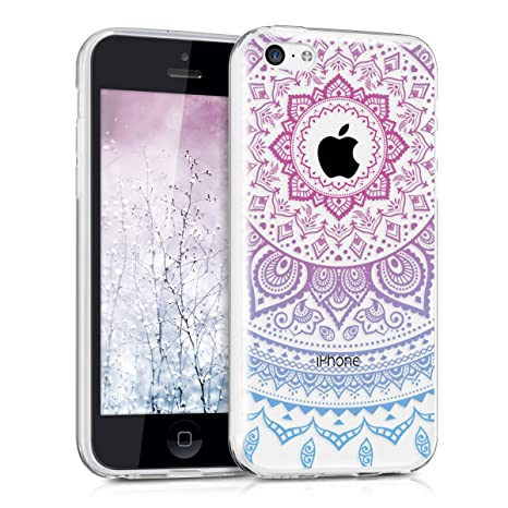coque iphone 5 rosace