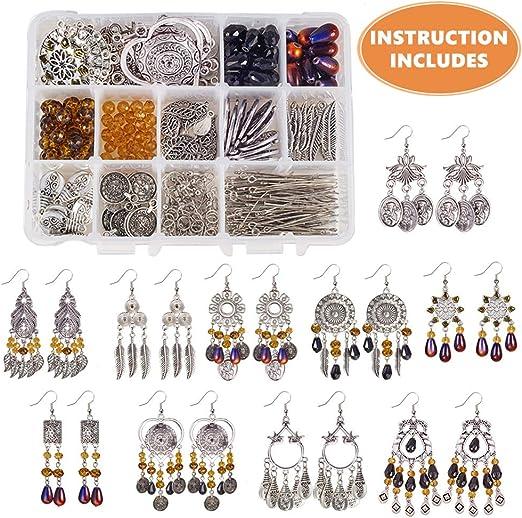 Jewelry Supplies Findings Starter Kits Wholesale Beginners Ideas Metal