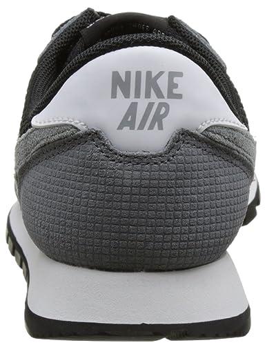 best loved 7d768 6a55e Nike Air Pegasus 83, Baskets Basses Femme: Amazon.fr: Chaussures et Sacs