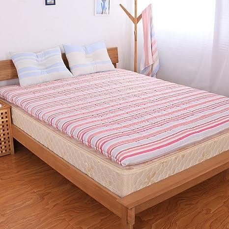 Suave Cama Mat moderna Mode, verdicken, tenga, cálido cómodo Saco de dormir de