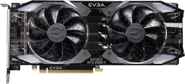 Amazon.com: EVGA GeForce RTX 2080 Ti XC GAMING - Tarjeta ...
