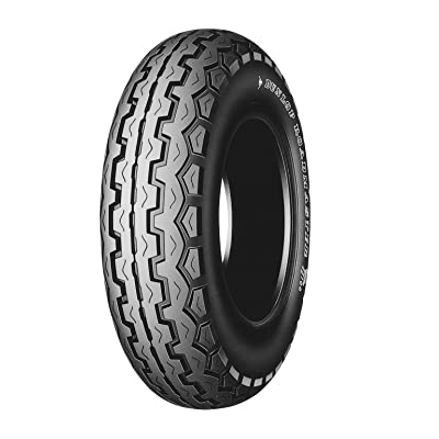 Dunlop K81 4.10H-19 Front/Rear Tire 4206-54