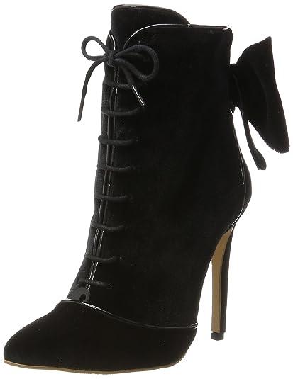 Hot Sale Fersengold Women's Berlin Boots Cheap Real Deals Online Discount Shop Offer DCQoo8M