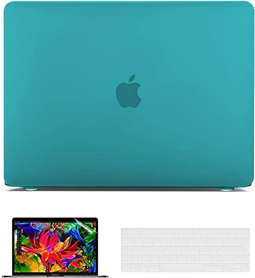 BELK Funda para MacBook Pro 13 Pulgadas M1 2021 2020 2019 ...