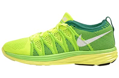 new arrival 802c6 dfa57 Nike Flyknit Lunar 2 Womens (4 UK   6.5 US   37.5 EU)