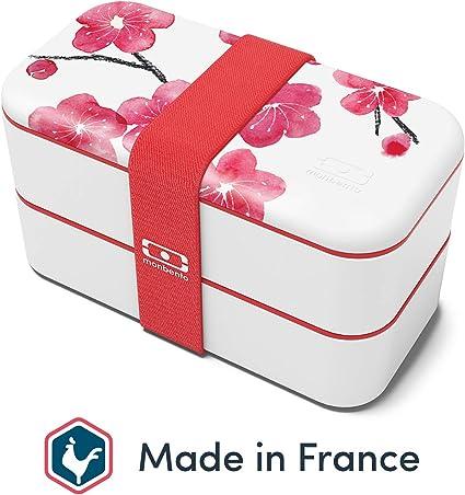 La Scatola bento Made in France MB Original Coton