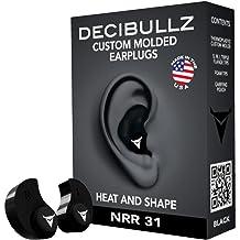 DeciBullz Custom