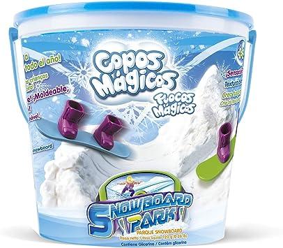Bizak Artist Copitos Magicos - Pack Snowboard (Bizak, 63354400 ...