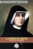 Il Diario di Santa Faustina Kowalska (I doni della Chiesa)