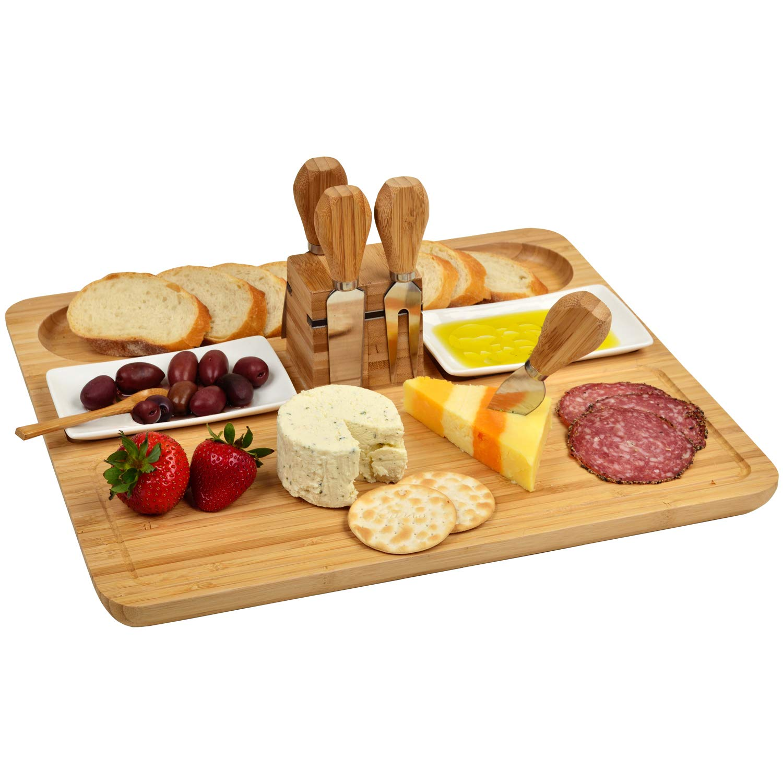 Picnic at Ascot Sherborne Cheese Board Set CB20