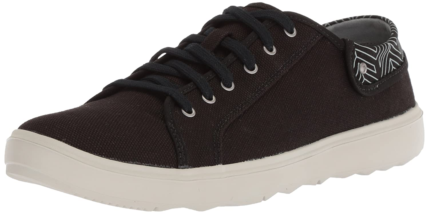 Merrell Damen Around Schwarz Town City Lace Canvas Sneaker Schwarz Around (schwarz schwarz) 9b0ae8