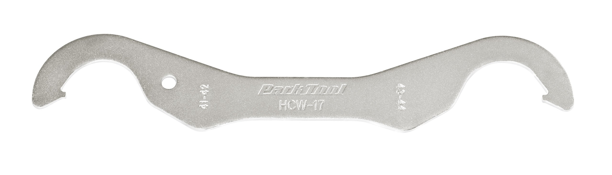 Park Tool Head-Gear Lockring Wrench HCW17