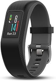 Garmin vívosport Smart Activity Tracker - Slate, S/M (Renewed)