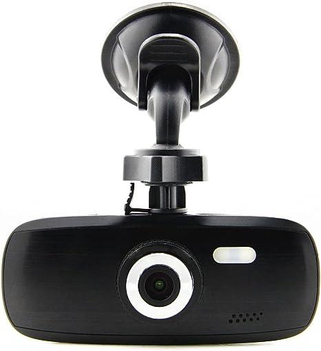 """2.7/"""" LCD Coche DVR de HD DVR Vehículo Cámara Tablero con visión nocturna"""