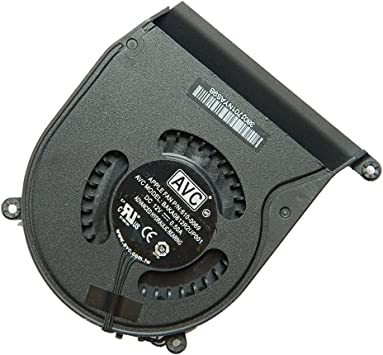 Ventilador Fan para Apple Mac mini A1347 a 1347 rodillos: Amazon ...