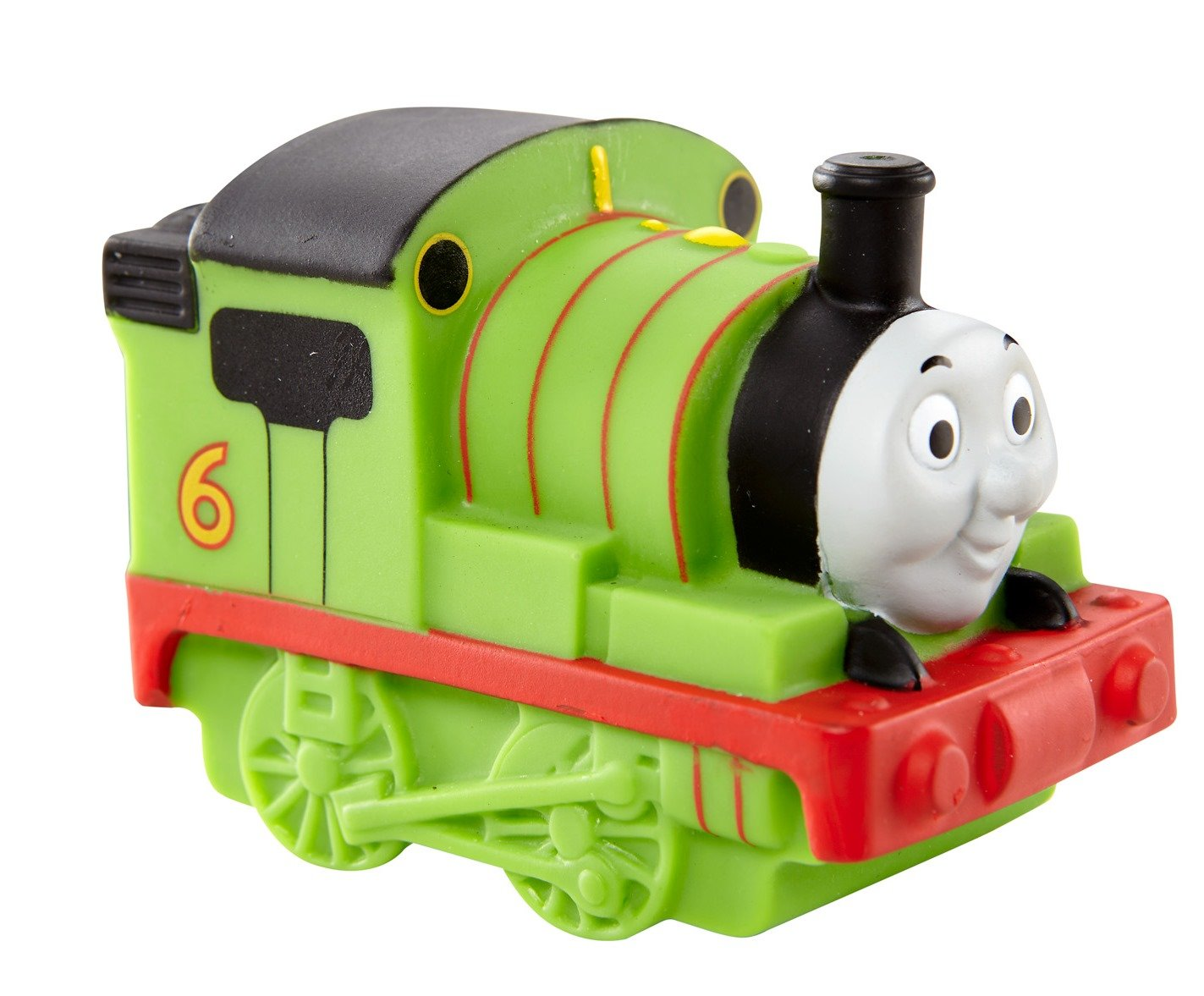 Amazon.com: Thomas & Friends My First Percy Bath Squirter Toy: Toys ...