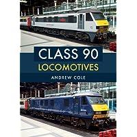 Class 90 Locomotives (Class Locomotives)