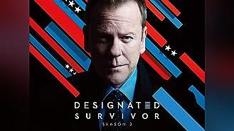 Designated Survivor, Season 3