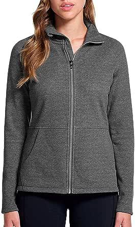 Skechers Ladies' Full Zip Fleece