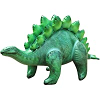 Jet Creations DI-STE8 Inflatable Stegosaurus Dinosaur 46 inch Long- Great for Pool, Party Decoration, Birthday for Kids…