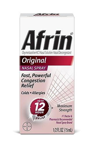 Afrin Original Spray