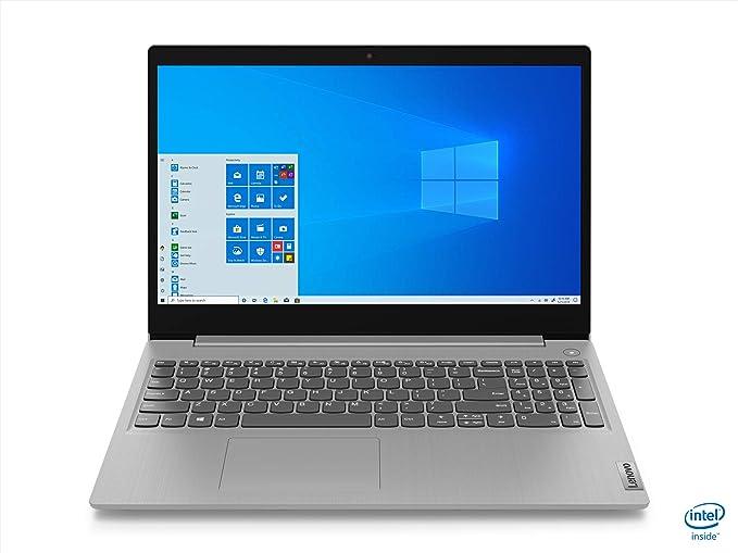 Lenovo IdeaPad 3 - Portátil 15.6