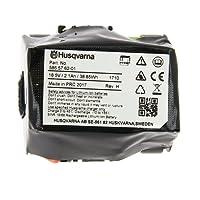 Pb - Batterie tondeuse robot Lithium 18V 2.5Ah type Gardena 5744768-01