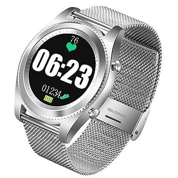LCTCSB S9 NFC MTK2502C Fitness Pulsera Bluetooth 4.0 ...