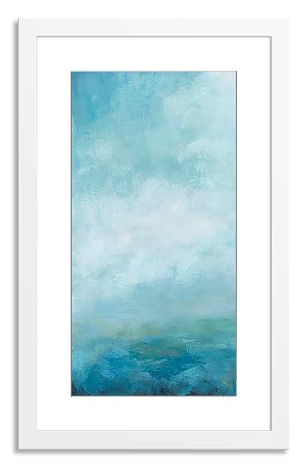 Gallery Direct ja243a - 8 x 16 - pf-f0175-ml002 Ocean Front II by ...