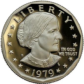 susan b anthony dollar 1979