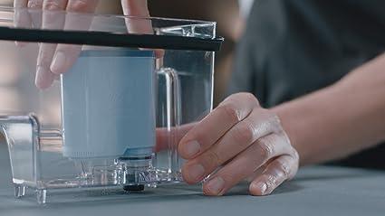 1 X Philips Saeco AquaClean chaux et l/'eau filtre ca6903//10 Café vollautomaten