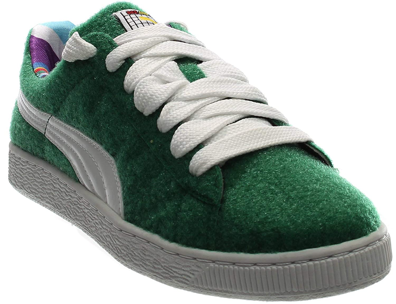 lowest price e23f8 9deaa PUMA Select Men's Basket X Dee & Ricky Sneakers