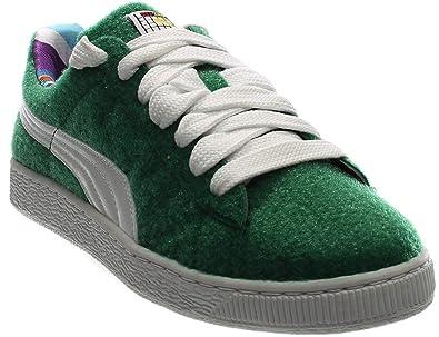 lowest price 1d0b4 648e5 PUMA Select Men's Basket X Dee & Ricky Sneakers