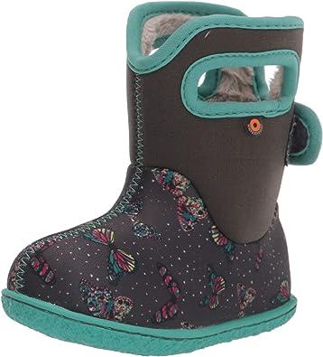 Bogs Unisex Infant  Baby  Waterproof Bootie