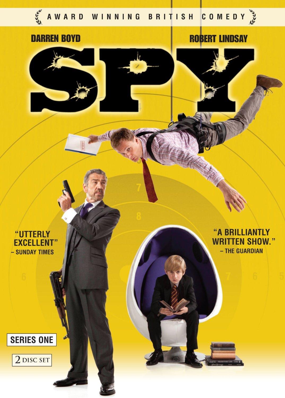 Spy: Series 1