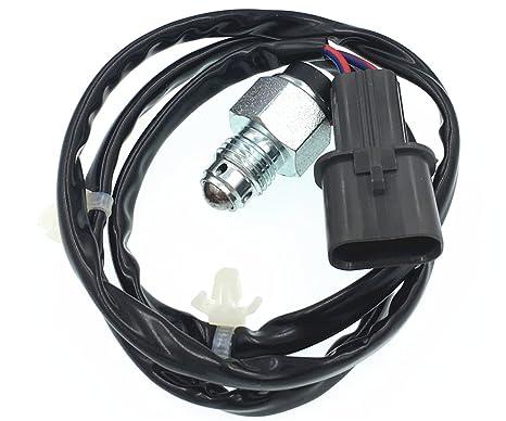 HZTWFC Nuevo interruptor de embrague de rueda libre. OEM # MN171296