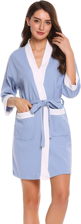 Hotouch Robes Bathrobe...