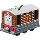 Thomas & Friends DXT33 Fisher-Price Adventures Toby