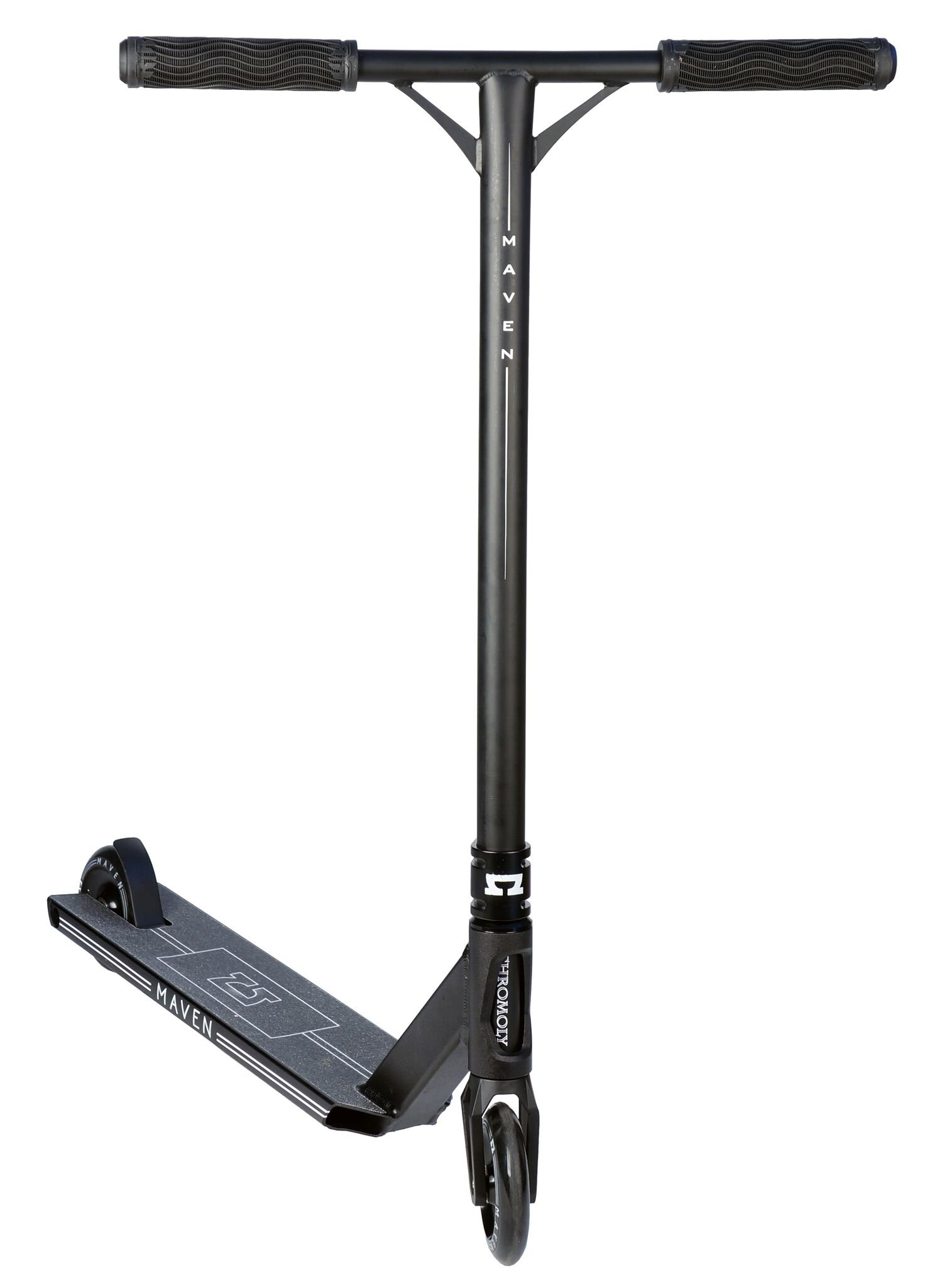 Ao Maven Freestyle Complete Pro Scooter (Black)