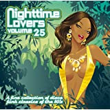 Nighttime Lovers, Vol. 25
