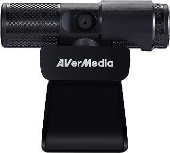 AVerMedia Live Streamer Webcam