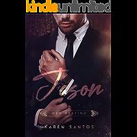 Jason: Meu Destino (Os Irmãos Hunt Livro 5)