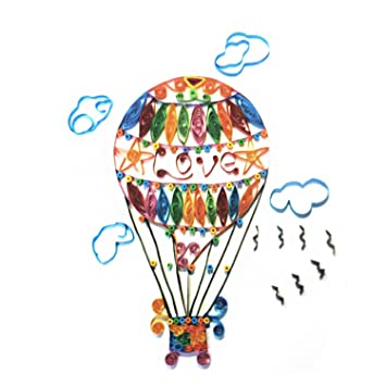 Papier Maker DIY Seidenpapier handgefertigt Dekoration Farbstift ...