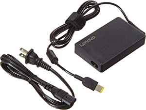 Lenovo 65W Slim Computer Charger - Slim Tip AC Adapter (888014183)