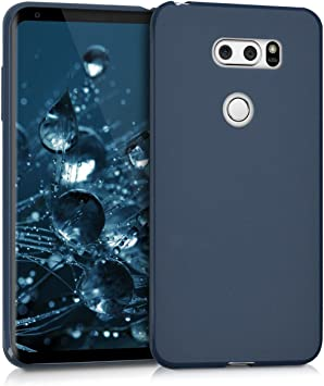 kwmobile Funda para LG V30 / V30S / V30+ / V30S+: Amazon.es ...